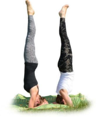 SoHam Yoga Rheinmain Körperstellungen